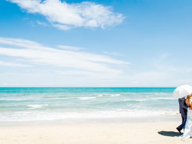 Strandhochzeiten