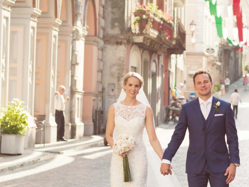Elegante Hochzeiten
