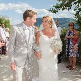 Lea & Rich Hochzeit Assisi