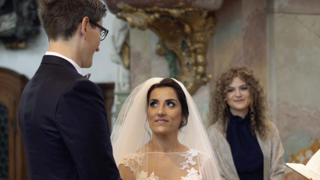 Trauung von Patrizia & Daniel
